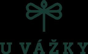U Vážky logo